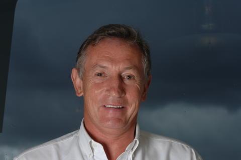 Scandlines udnævner Steve Ridgway til bestyrelsesformand