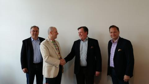 LAN Assistans-bolag i Stockholm säljs till IT-driftsbolaget Rg19