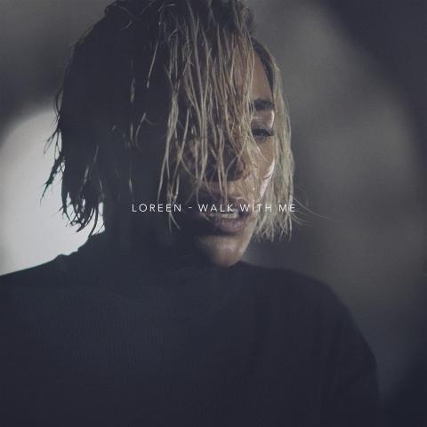 """Loreen släpper nytt - här är """"Walk With Me"""""""