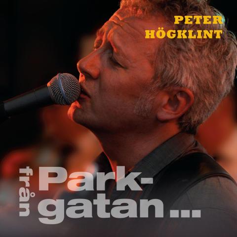 Peter Högklint släpper Från Parkgatan till Nejlikebacken