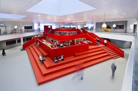Nordstjerneskolen/North Star School, Frederikshavn