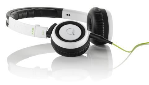 AKG Q460 white