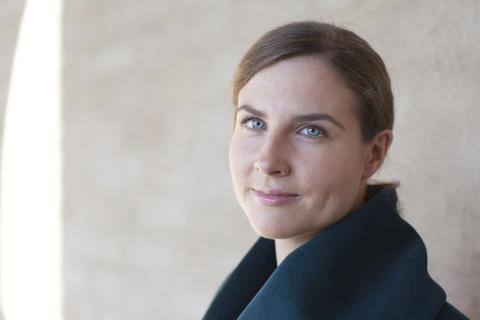 Ilona Riipinen. Foto: Casia Bromberg