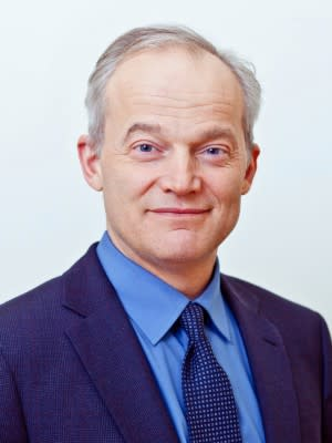 Professor Nikita Lomagin, Vice-Rector for GR at the European University of St. Petersburg will speak at Arctic Frontiers