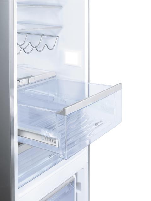 Du trenger ikke velge enten eller: Bosch lanserer miljøvennlige kjøle- og fryseskap