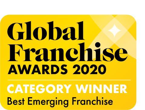 Grattis Lindex till ett prestigefullt erkännande i Global Franchise Award!