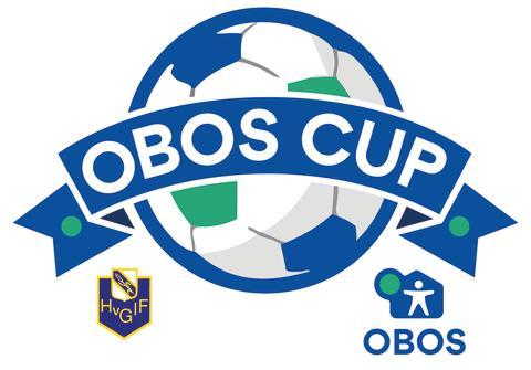 OBOS Cup spelas 5-6 oktober – denna gång med tjejer i fokus!