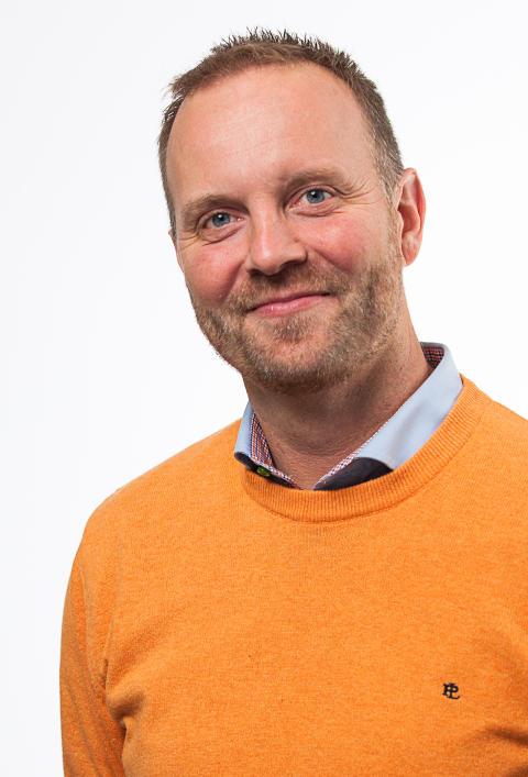 Fredrik Snygg