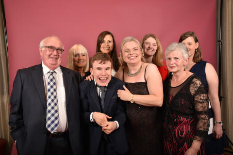 Mum Raises £6,000 For Three Charities Which Have Helped Son