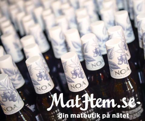 NOA Relaxation på Mathem