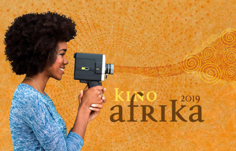 VELKOMMEN TIL KINO AFRIKA FESTIVAL