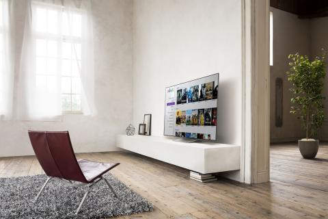 Infinity da oggi disponibile su tutti i TV BRAVIA con Android TV™