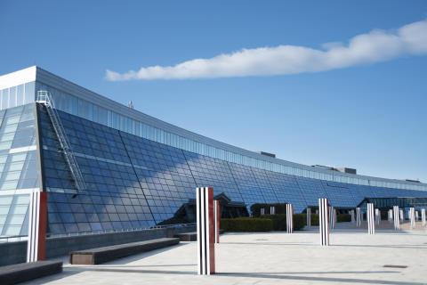 Telenor åpner 5G-nett på Fornebu