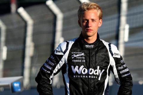Göteborg City Race nästa för Ola Nilsson och Porsche Carrera Cup