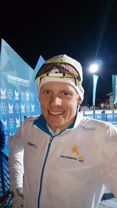 Lars Suther