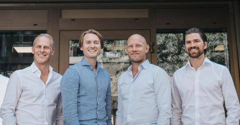 Svenskägda utbildningsjätten EMG satsar på tillväxt med techinvesteraren Verdane