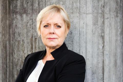 Lena Ag nominerad till Årets Opinionsbildare 2016