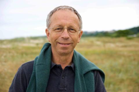 Skåne Music Award 2016 tilldelas Göran Söllscher