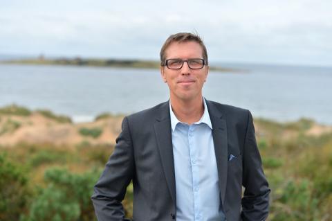 """Marcus Strömberg: """"Oseriöst att gå vidare med förslag om vinsttak"""""""