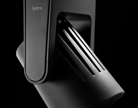 Vinci - LED spotlight kan få designpriset Design S - visas på ArkDes 11 okt-27 nov.
