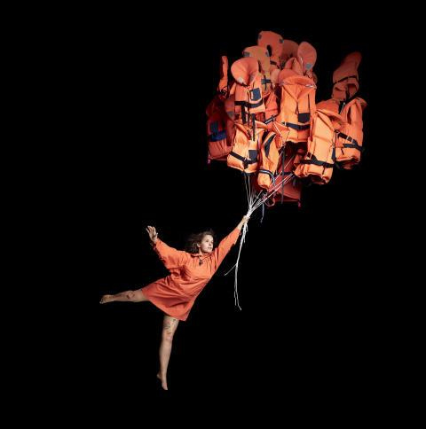 Nu släpper vi fler biljetter till Limits med Cirkus Cirkör!