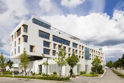 Skandionkliniken i Uppsala