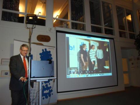7 nya företag tar plats i Luleå och Skellefteå