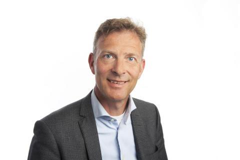Tore Østby, Excutive Vice President Strategic Development