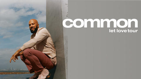 COMMON TIL OSLO!