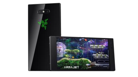 Phone 2 ARMAJET [2018] Render (1)