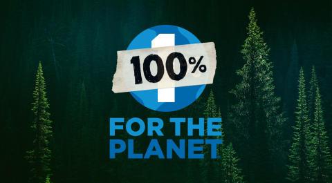 Patagonia donerar 100 % av sin Black Friday försäljning till miljöorganisationer
