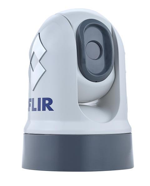 FLIR: The FLIR M100/M200 camera