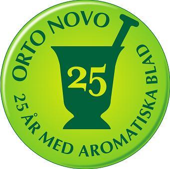 Orto Novo Nyhetsbrev nr 8, december 2013
