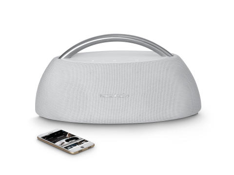 Harman Kardon GO+ Play - White