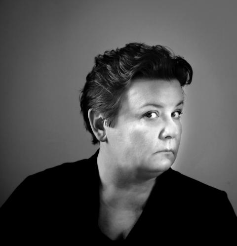 Laulaja-säveltäjä Maija Kaunismaa