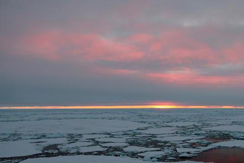 Evenemang i Stockholm – med Arktis på agendan