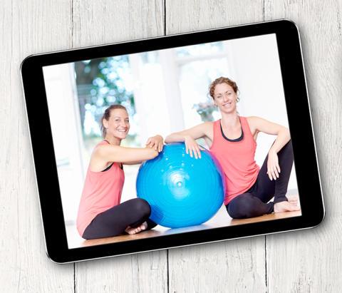 Pilates Complete på Yogobe.com