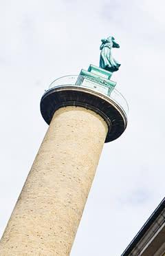 Sjömanstornet (beskuren bild) foto: Annelie Karlsson
