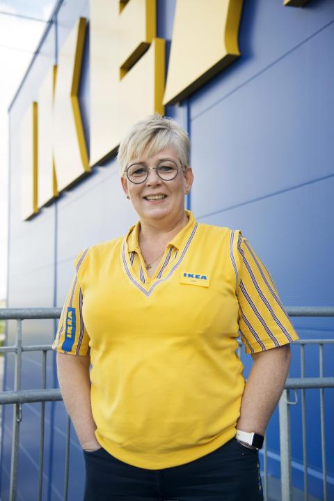 Flot år i IKEA Gentofte giver bonus til medarbejderne