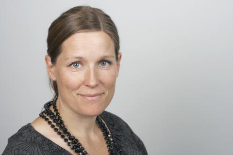 Skellefteå kommuns marknadschef Helena Renström nominerad till Årets kommunikatör
