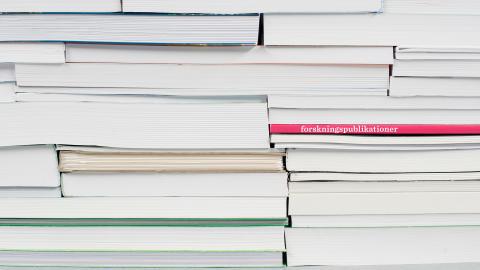 Swepub – bibliometric analysis and linked data
