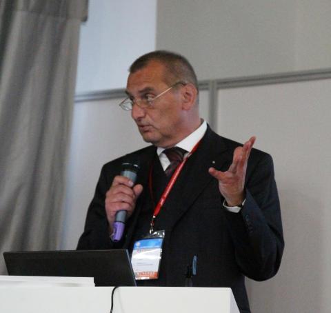 Prof. Dr.-Ing. Michael Hendrix in den neugegründeten Wissenschaftlichen Beirat der IBWF-Akademie berufen