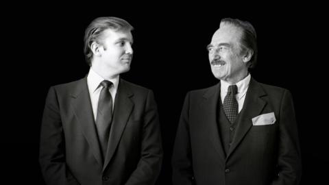 The Trump Dynasty_HISTORY