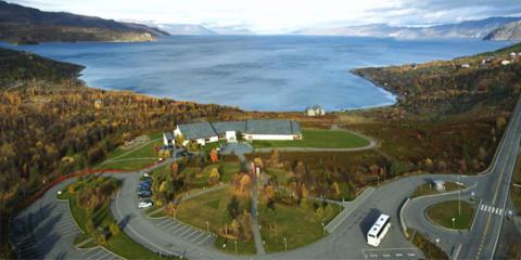 Bay of Seals, Alta, Norway, 5 of 5