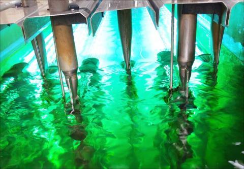 SVU-rapport 2015-04: UV-behandling av avloppsvatten ... (avlopp och miljö, dricksvatten)