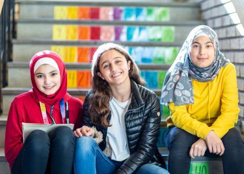 ThorenGruppen AB förvärvar Kunskapsakademin i Sundsvall
