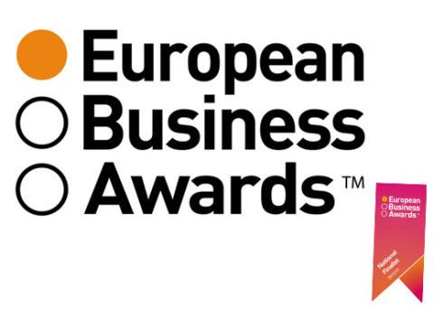 Djurens Rätt representerar Sverige i European Business Awards