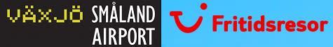 Premiär för Kap Verde-charter från Växjö Småland Airport med Fritidsresor