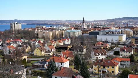 Pressinbjudan: Nytt råd ska stärka demokratin i kommunen