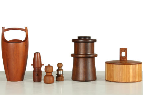 ​The Greatest Auction Ever of Quistgaard's Design